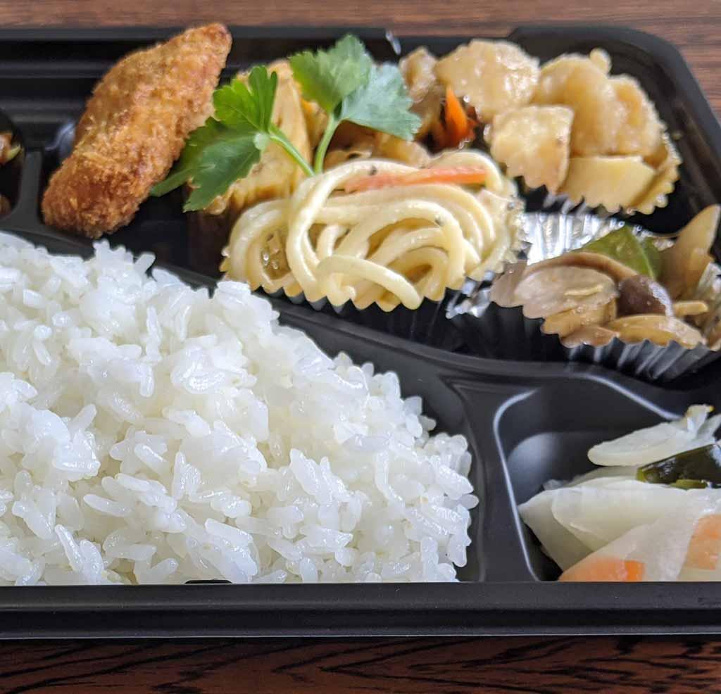 二反田お弁当